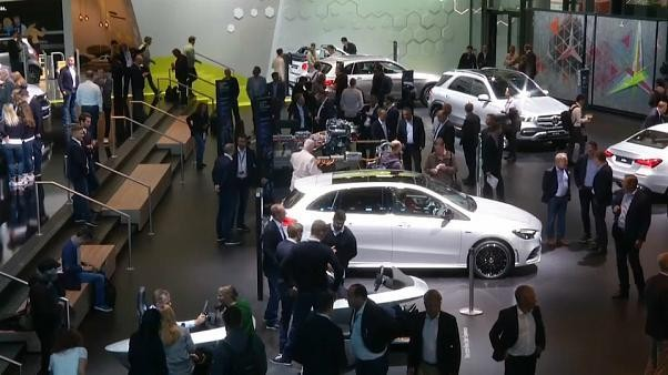 European carmakers want clarity over Brexit