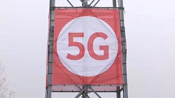 L'Europe veut une approche commune pour sécuriser les réseaux 5G