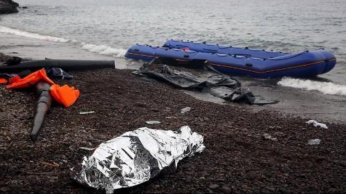 Türkei: Mehr als ein Dutzend Migranten ertrunken