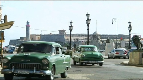 US and Cuba expected to re-open embassies