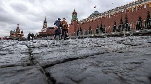 Plus un seul Chinois n'entre en Russie ! La méthode la plus dure pour contrer le Covid-19
