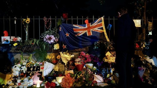 Who are the victims of the New Zealand mosque shootings?