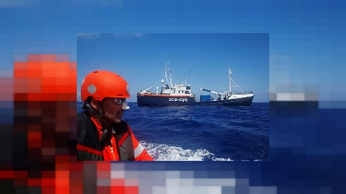 German NGO calls on Malta to take in migrants