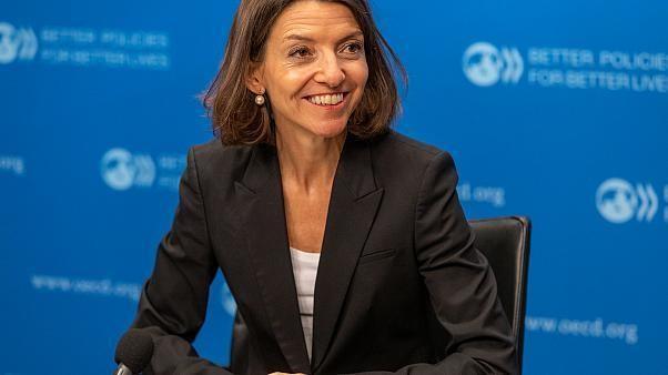 OECD: Trübe Aussichten für die Weltwirtschaft