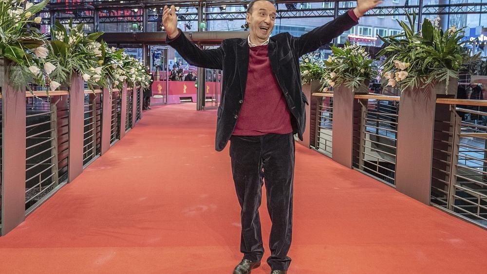 """Pinóquio"" ganha vida na Berlinale"