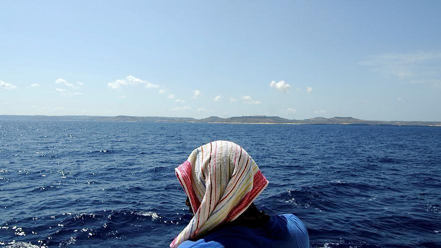 Refugees  - Magazine cover