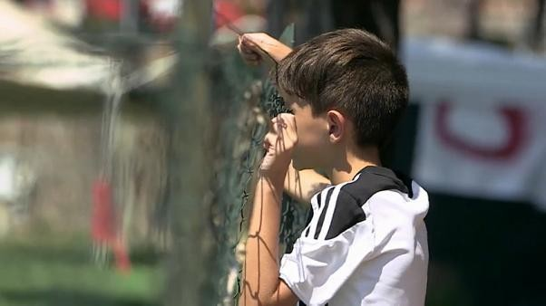 Number of children in absolute poverty in Italy has tripled over last ten years