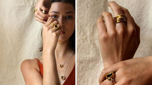 What is sustainable gold and which brands are using it?