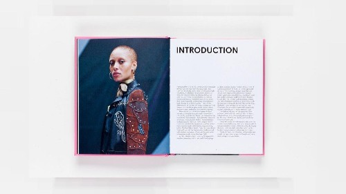 A lesson in personal style from a fashion editor and activist