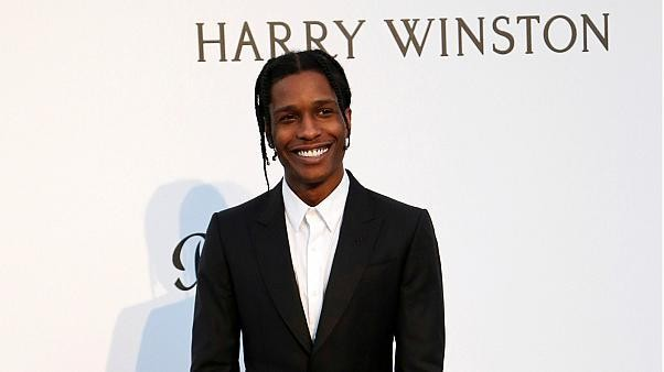 Judge releases US rapper A$AP Rocky from custody until assault trial verdict