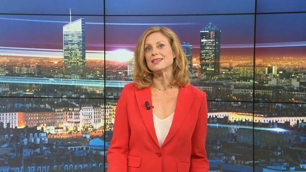 Euronews am Abend | Die Nachrichten vom 16.9.