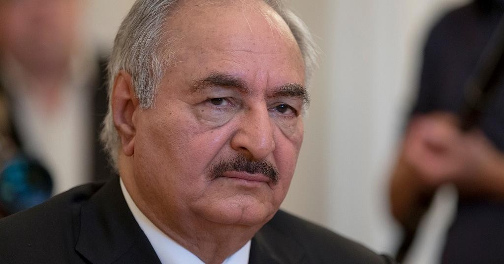 "Libya: Pro-Haftar confirm ""redeployment"" out of Tripoli 