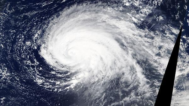 Hurricane Lorenzo: One dead as 100mph winds set to hit the Azores