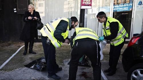 Израиль: палестинец с ножом напал на пассажиров автобуса
