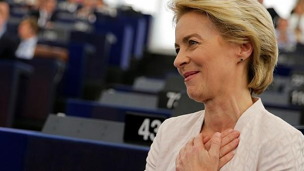 State of the Union: a Strasburgo si è scritto un pezzo di storia europea