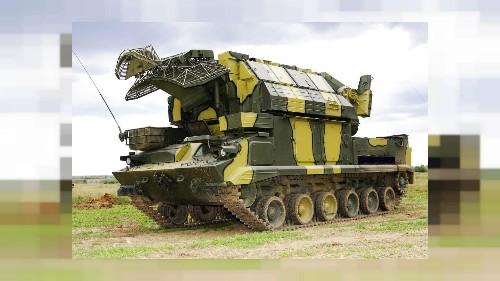 Russian-made missiles were fired at doomed Ukrainian flight PS752 — Iran