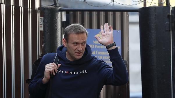 Alexei Navalny est sorti de prison plus remonté que jamais