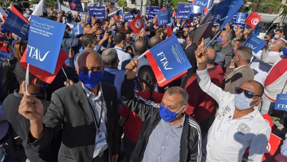 Tunisie : sinistrés par la crise, les tour-opérateurs appellent à l'aide