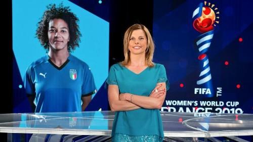 """Mondiale di Francia, Katia Serra: """"Italia compatta, occhio alla Norvegia"""""""