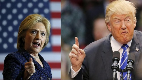 US election: Tight race in final countdown to Iowa caucuses