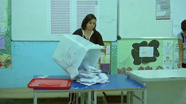 Tunesien: Warten auf das Wahlergebnis