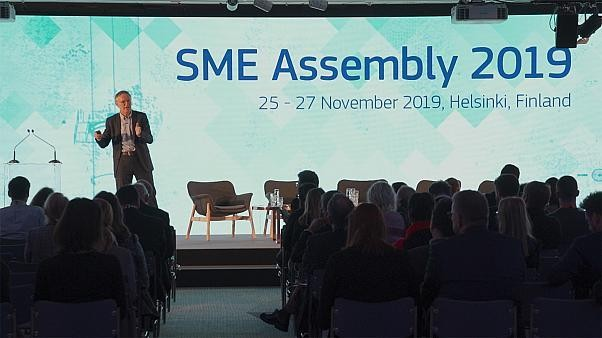 SME Assembly - sustainability tops the agenda