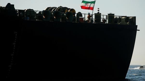 "Supertanker ""Adrian Darya-1"" hat Gibraltar verlassen"