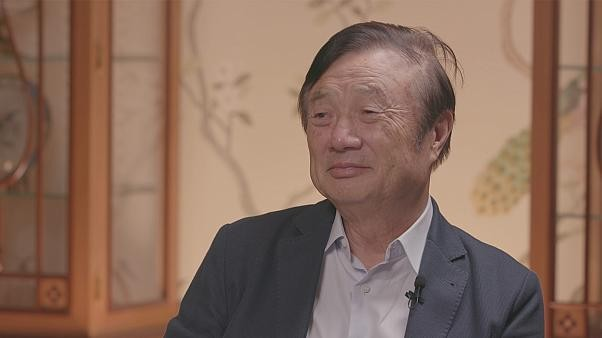 """Huawei CEO: """"US companies will suffer the most"""""""