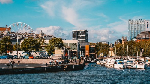 Bristol | A green guide to one of Europe's most vegan friendly cities