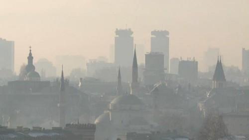 Dans les Balkans, la pollution menace la santé des habitants