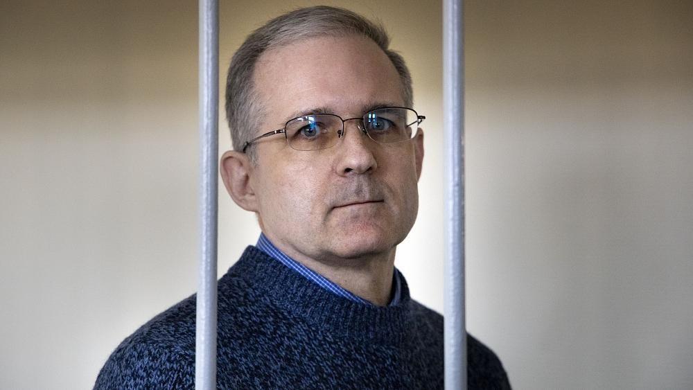 Прокурор запросил для обвиняемого в шпионаже Пола Уилана 18 лет
