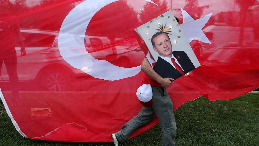 Cumhurbaşkanlığı Seçimleri cover image