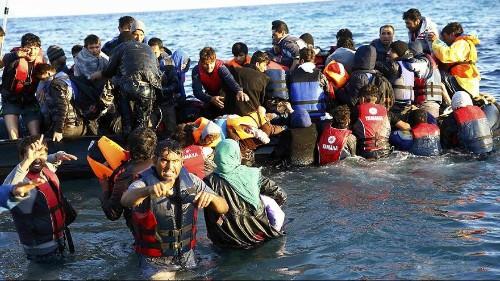 تسريع إجراءات اللجوء والترحيل في ألمانيا