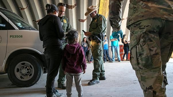Supreme Court allows Trump administration to enforce toughest restriction yet on migrant asylum requests
