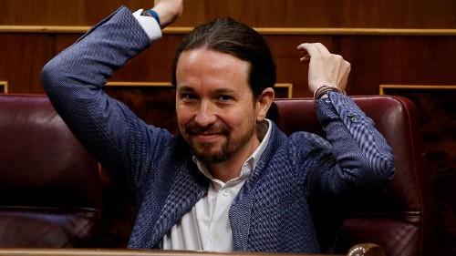 PROFILO: Pablo Iglesias, dalla piazza al parlamento