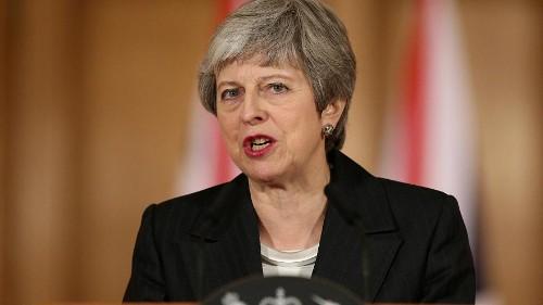 Theresa May devant des Européens bien décidés à poser leurs conditions