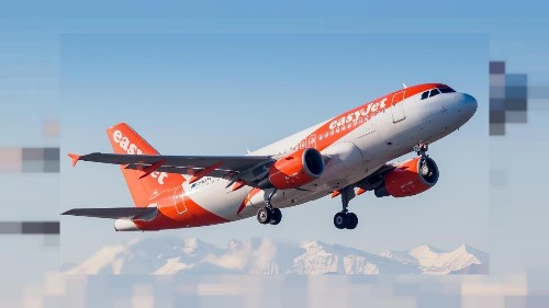 Every EasyJet flight is carbon neutral starting today