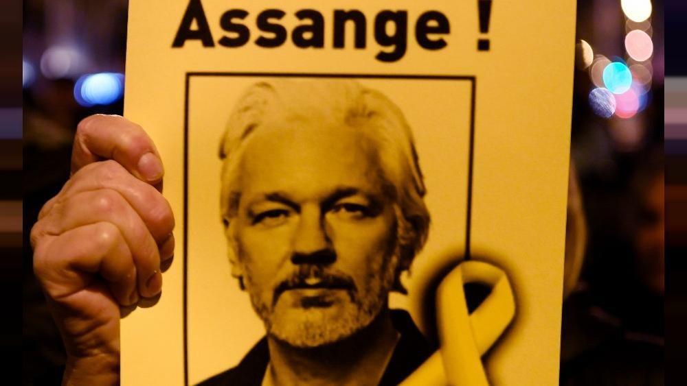 Julian Assange hat 2 kleine Söhne: Anwältin macht Liebe & Fotos publik