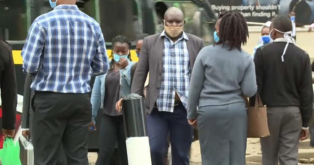 Africa COVID-19 Pandemic Rundown | Africanews