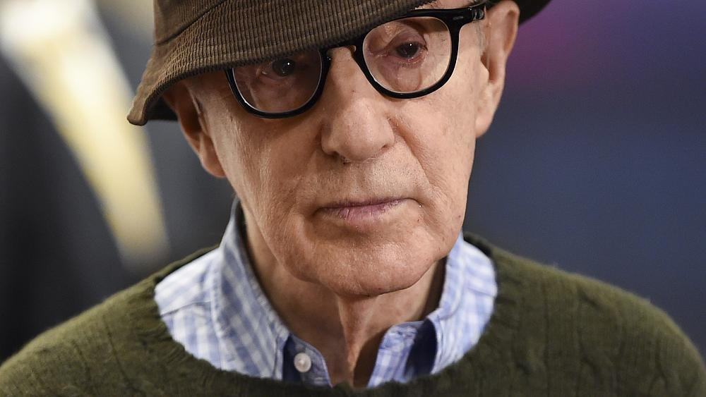 Woody Allen anuncia autobiagrafia