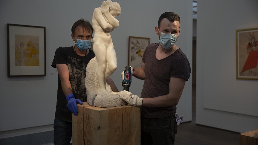 La cultura non si arrende: riapre il Museo d'Israele a Gerusalemme