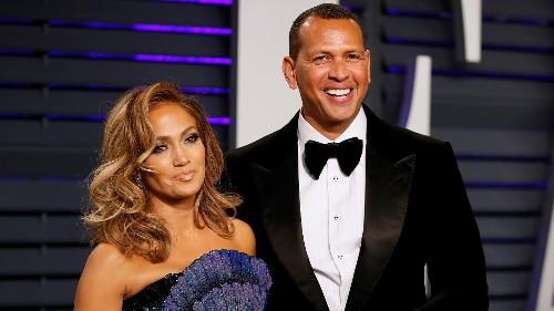 Jennifer Lopez and Alex Rodriguez launch ethical ready meal range