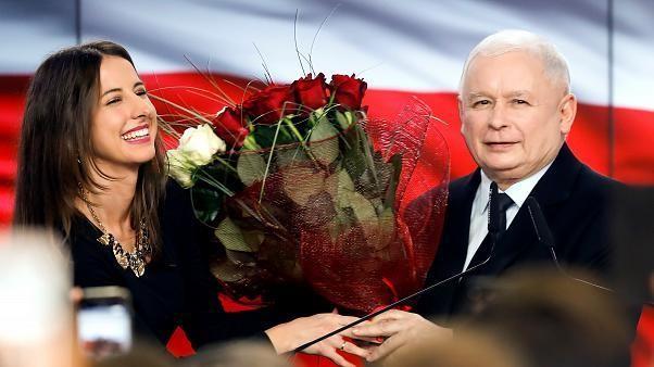 Wahl in Polen: Absolute Mehrheit für Regierungspartei PiS