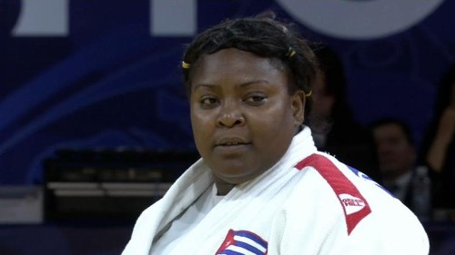 Attacking judo and acrobatics on final day of 2019 Hohhot Grand Prix