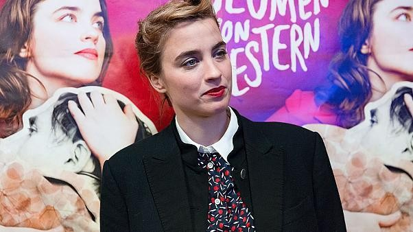 Actress Adele Haenel accuses director of sexual harassment as #metoo hits French cinema
