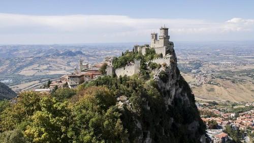 San Marino bans discrimination based on sexual orientation