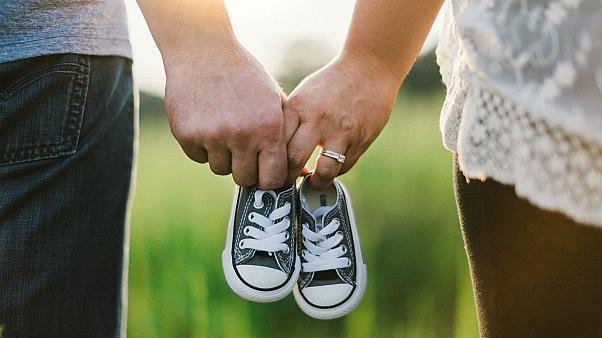Hungary offers €30,000 to married couples who can produce three children