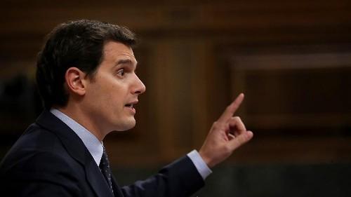 PROFILO: Albert Rivera e la riscossa di Ciudadanos