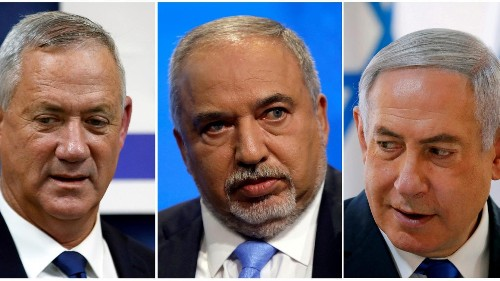 Israel's elections of neither hope nor change ǀ View
