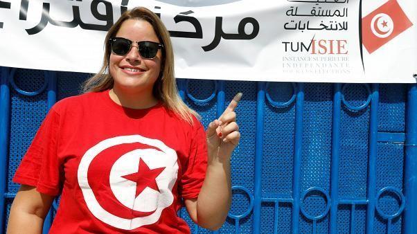 Präsidentschaftswahl in Tunesien